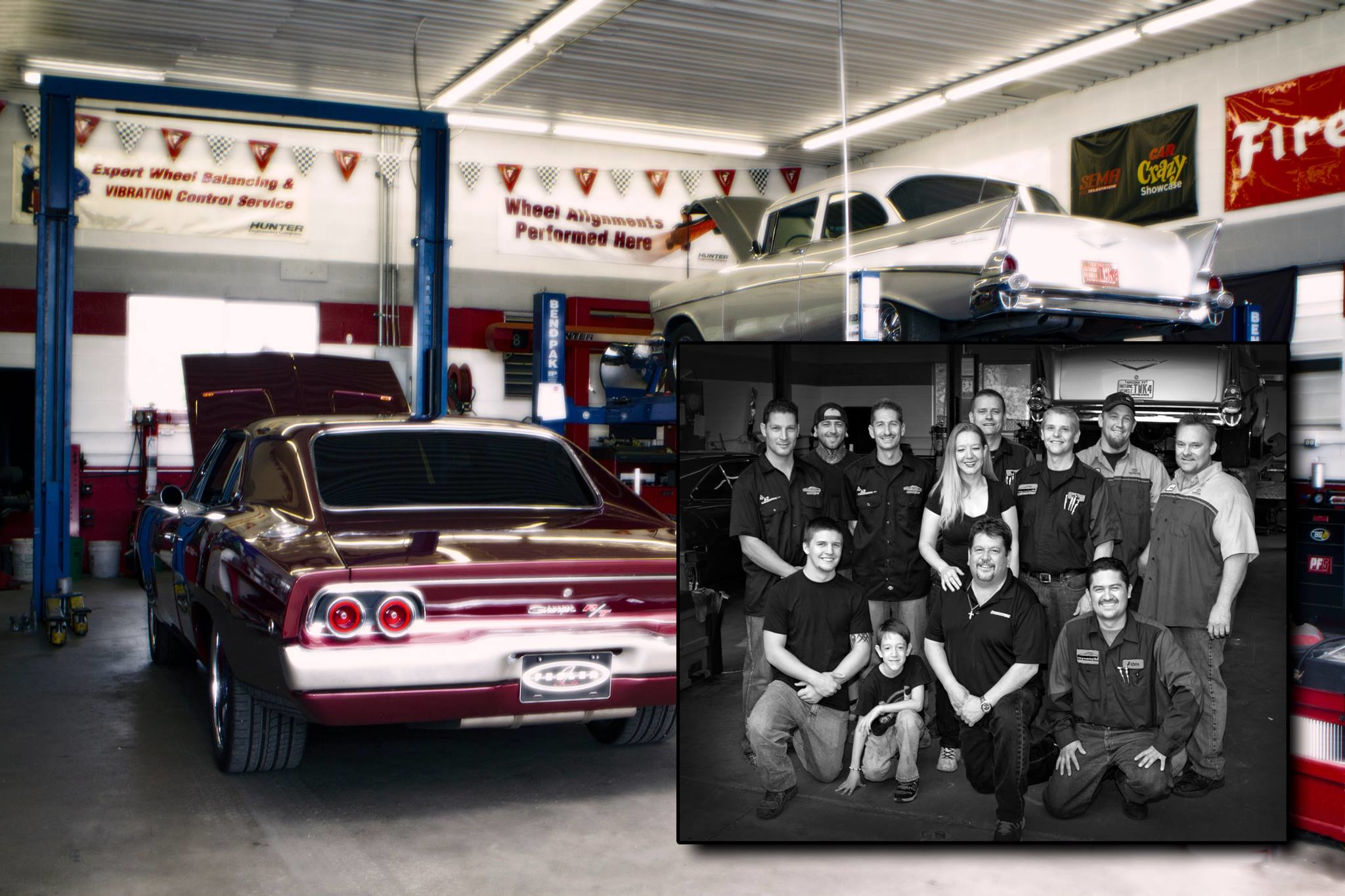 Prescott Tire Pros and Automotive Service image 1