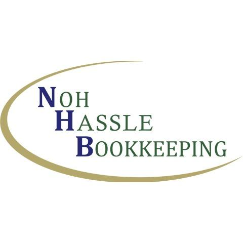 Noh Hassle Bookkeeping image 0