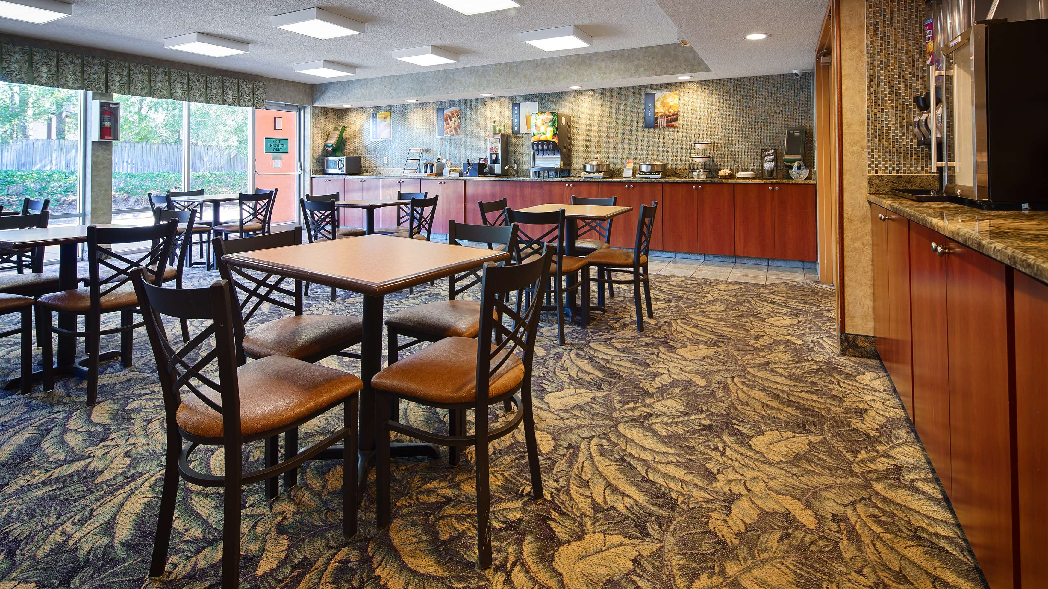 Best Western Tallahassee-Downtown Inn & Suites image 15
