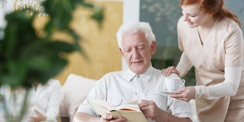 Merry Heart Senior Care Services
