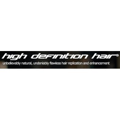 High Definition Hair