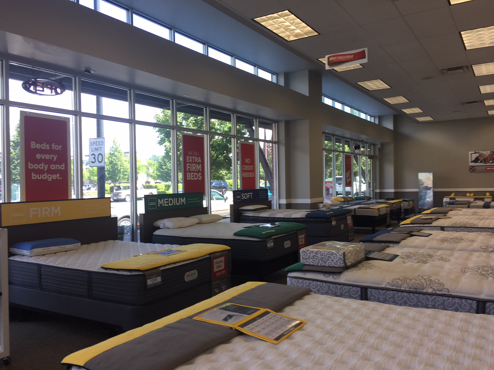 Mattress Firm The Landing image 2