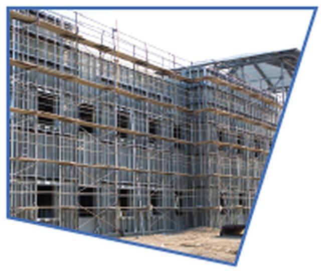 Grampian Scaffolding Ltd