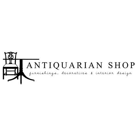 Antiquarian Shop - Sewickley, PA - Interior Decorators & Designers