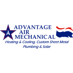 Advantage Air Mechanical