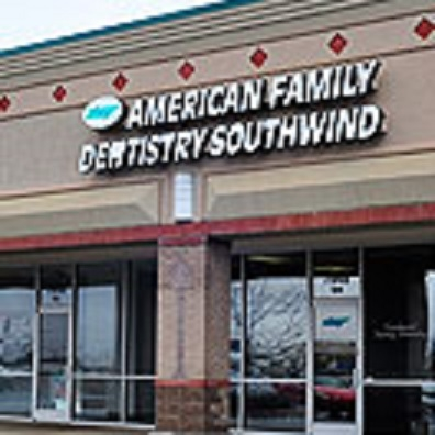 American Family Dentistry Southwind image 0