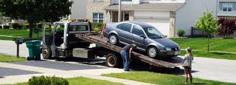 Fat Mike's Tow Service