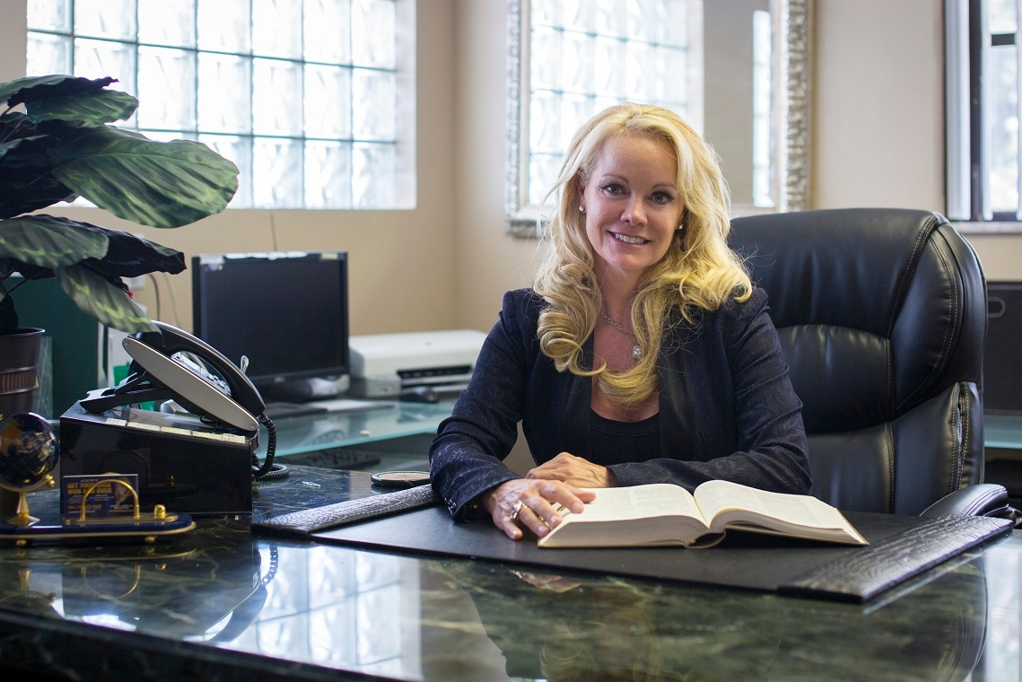 Personal Injury Lawyer Jeanette Secor image 1