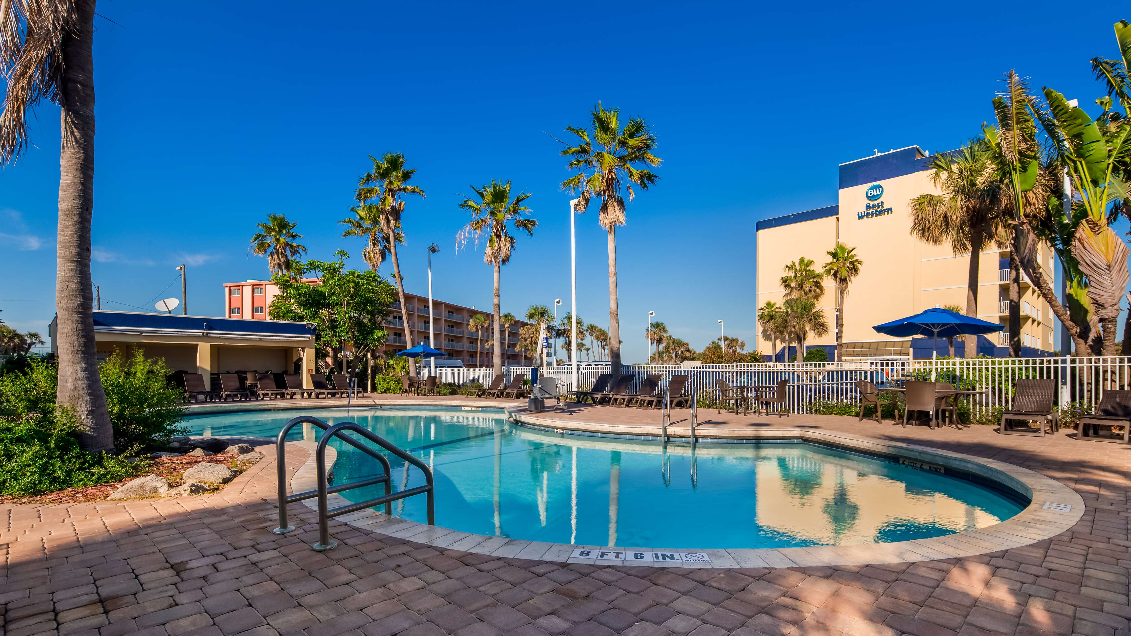 Best Western Cocoa Beach Hotel & Suites image 20
