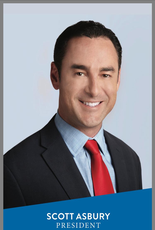 D. Scott Asbury: Allstate Insurance image 0