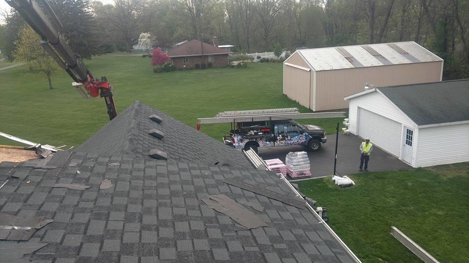 Husky Roofing LLC image 0