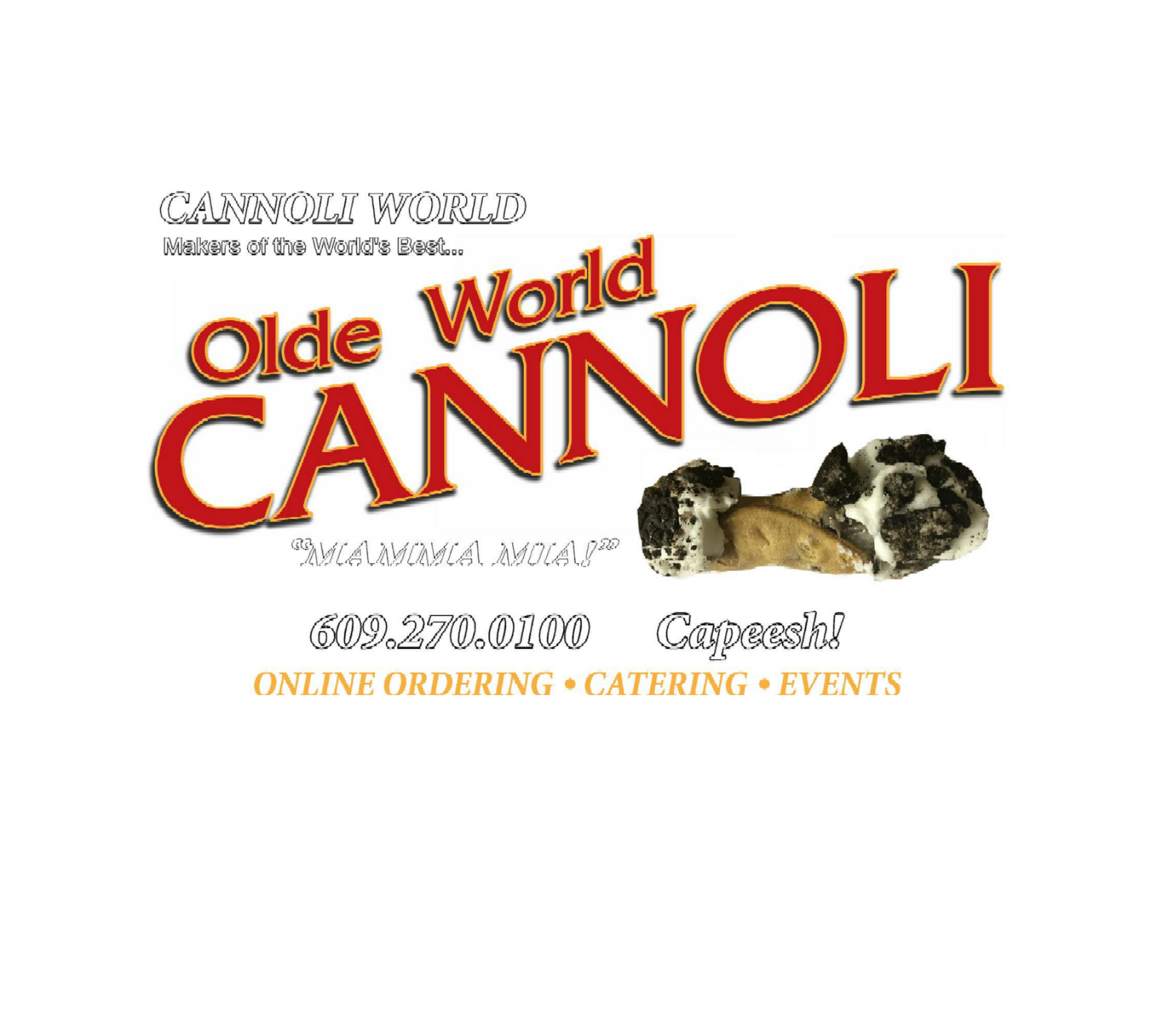 Cannoli World