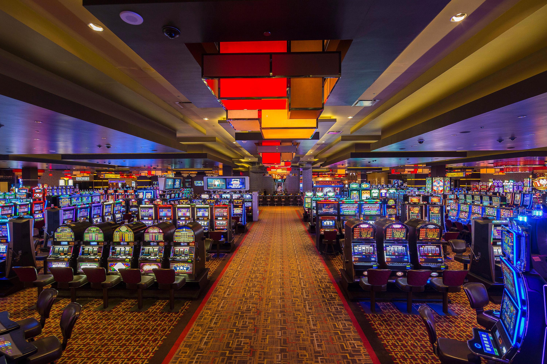 Golden Nugget Lake Charles Hotel & Casino 2550 Golden Nugget