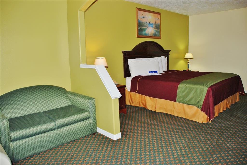 Americas Best Value Inn & Suites - Hempstead/Prairie View image 11