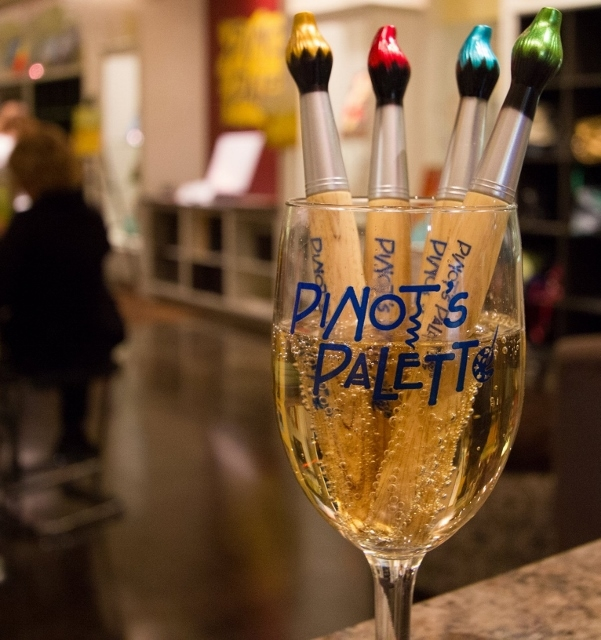 Pinot's Palette image 4