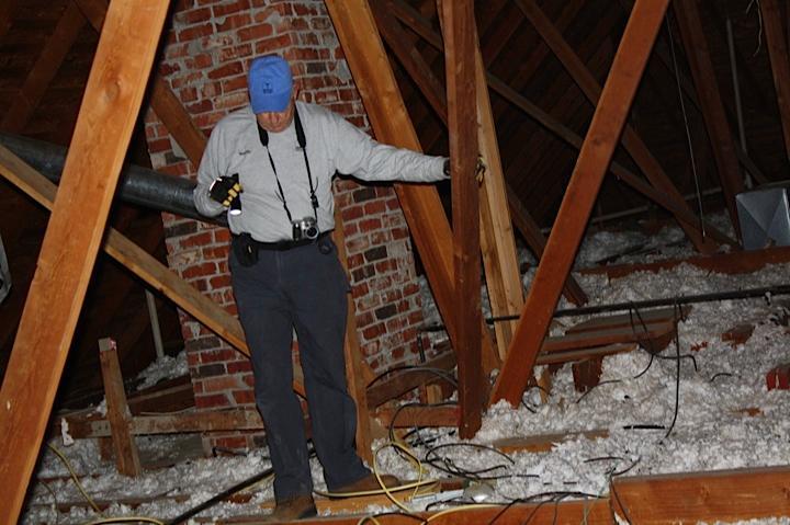 Top2Bottom Home Inspection LLC image 0
