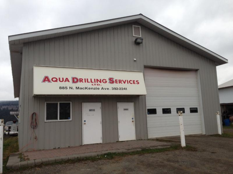 Aqua Drilling Services Ltd