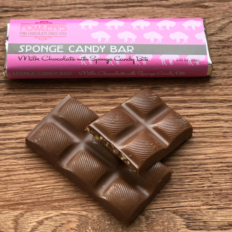 Fowler's Chocolates image 0
