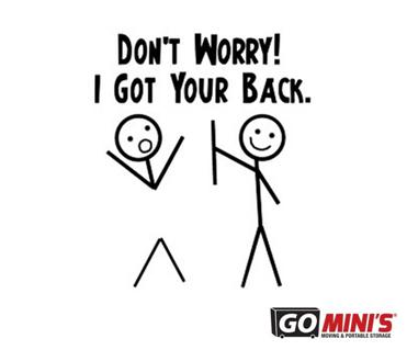 Go Mini's Moving & Portable Storage image 36