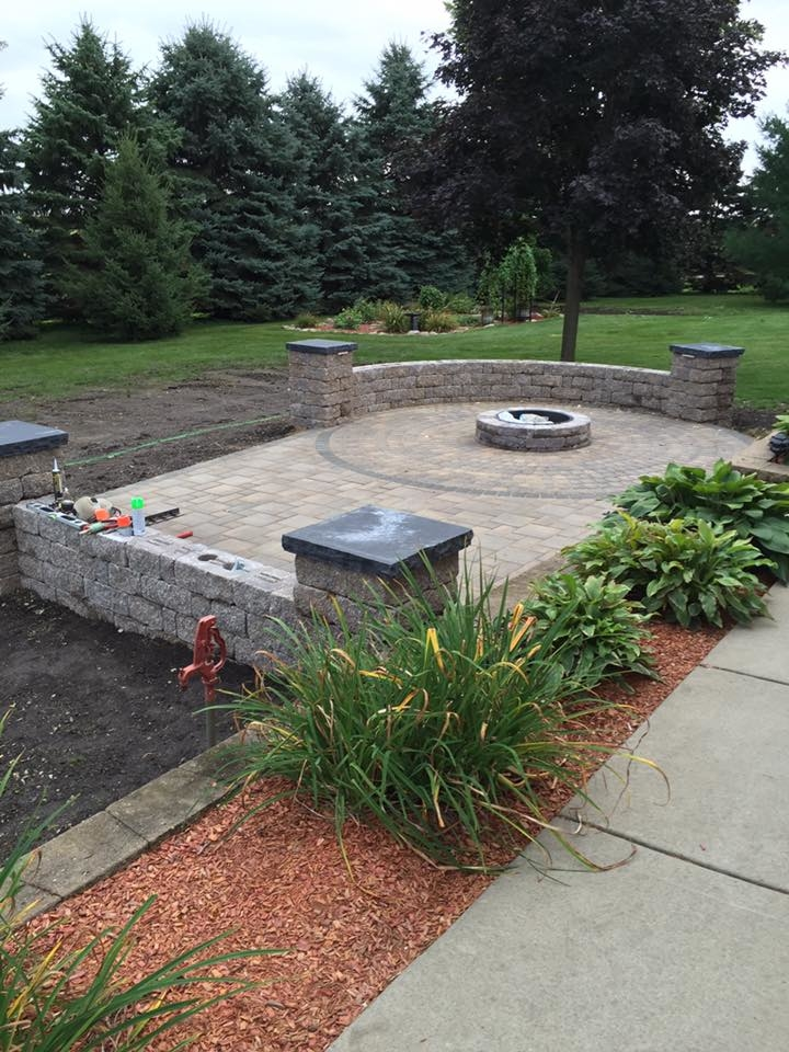 Gerlach Snow Removal, Lawn & Landscaping image 0
