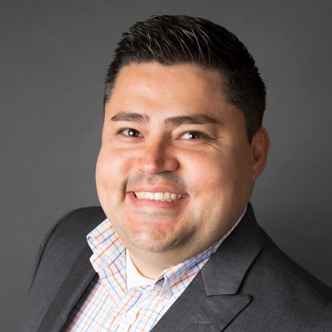 Johnny Delgadillo - Land Home Financial Services, Inc. image 0
