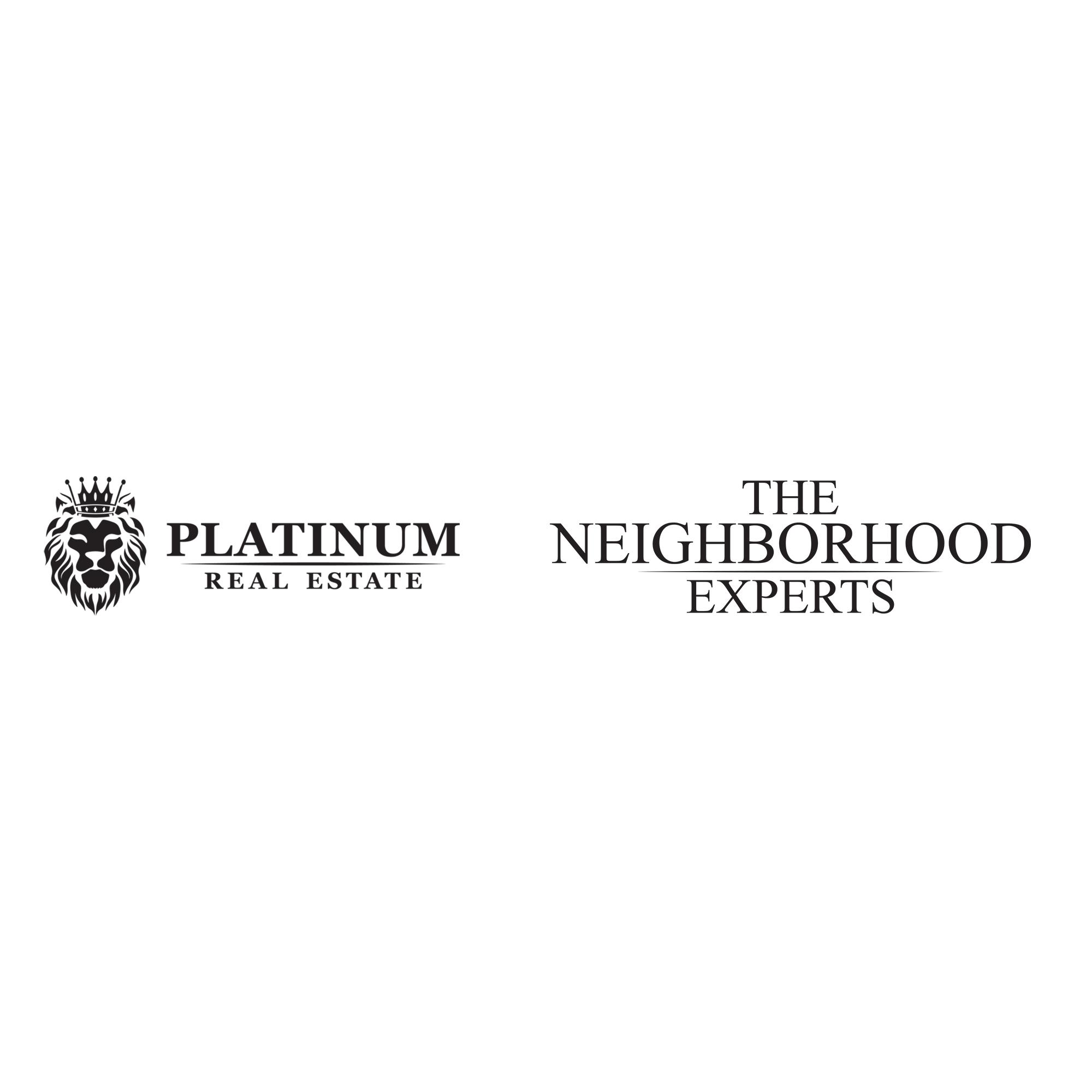Platinum Real Estate-The Neighborhood Experts