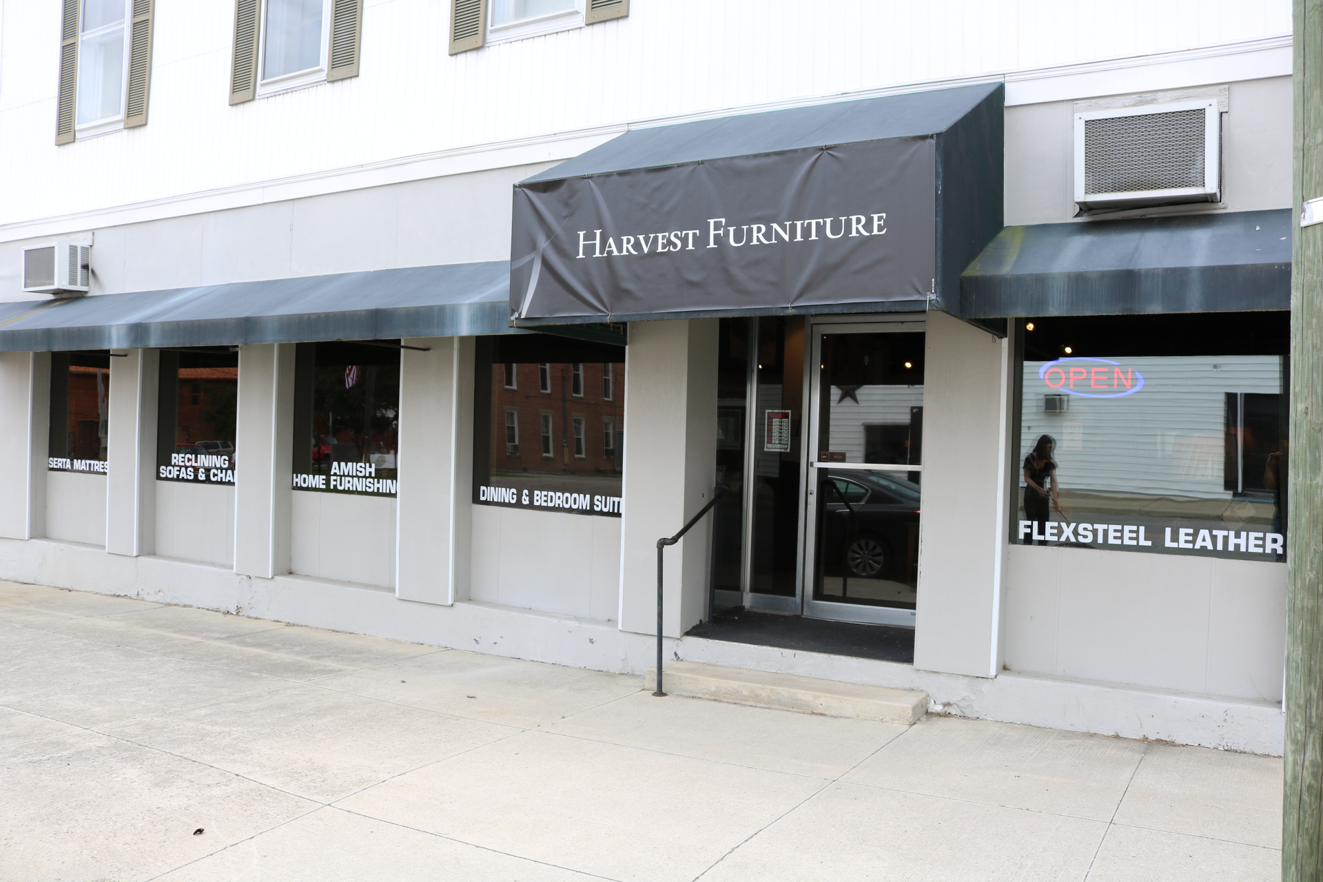Harvest Furniture Coupons near me in Waldo