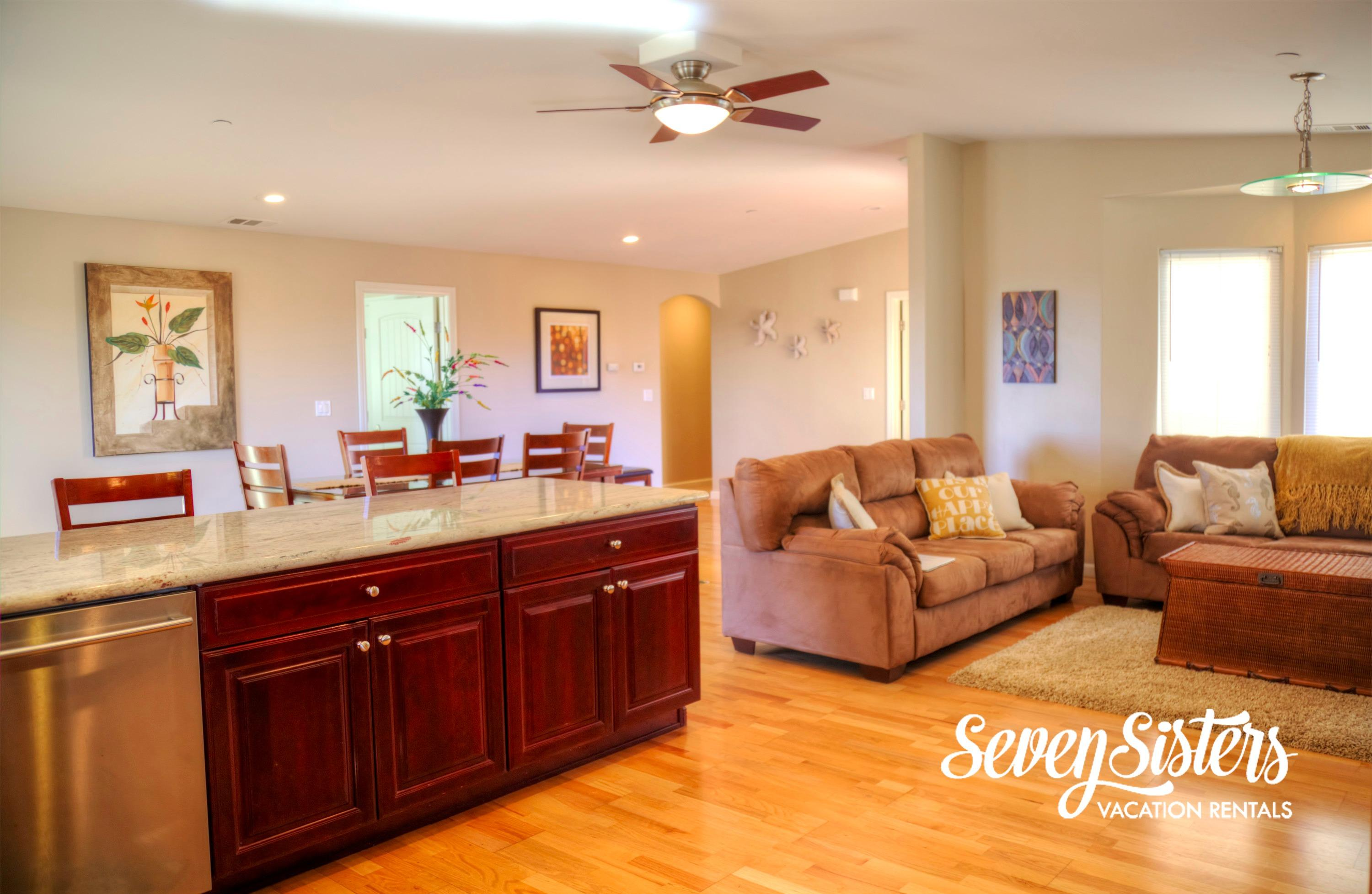 Seven Sisters Vacation Rentals image 17