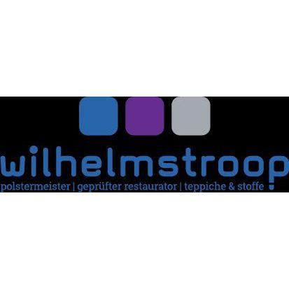Logo von Udo Wilhelmstroop