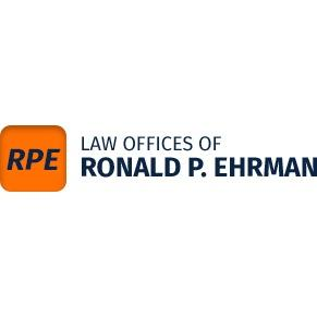 Law Office of Ronald Ehrman