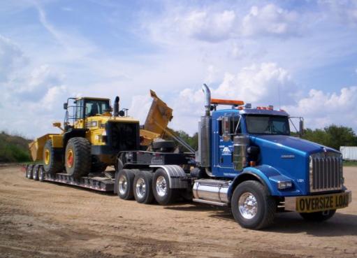 Pifher Trucking LLC image 2