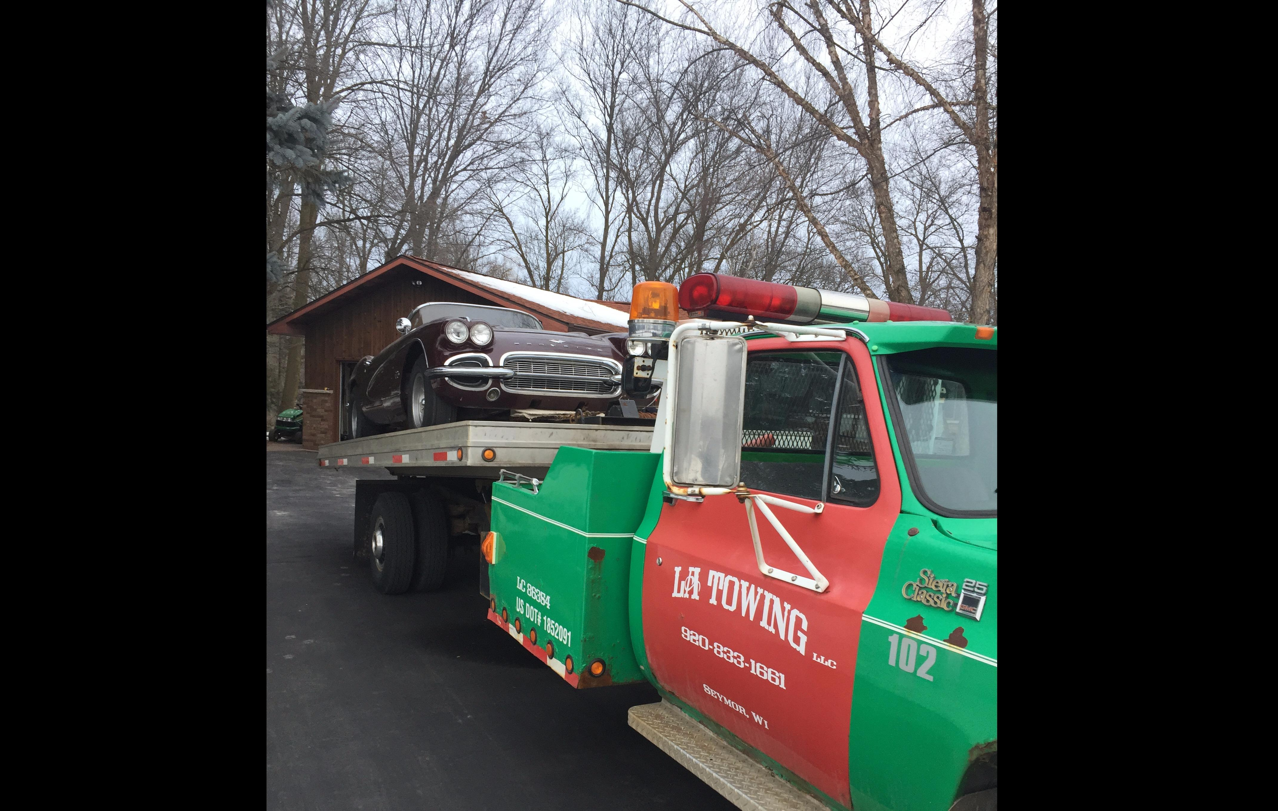 LA Towing & Recovery, LLC image 14