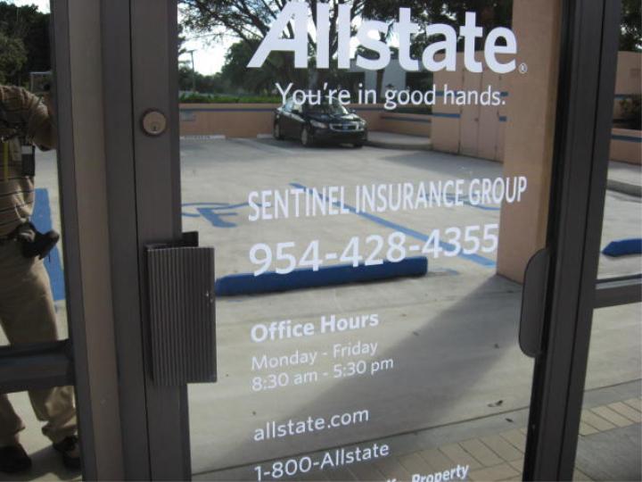 Patricia Adkins: Allstate Insurance image 1