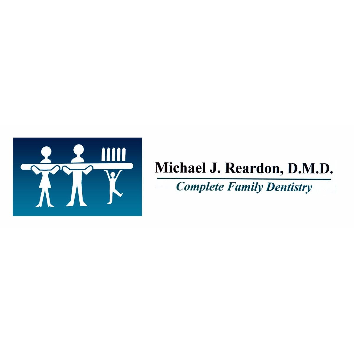 Michael J. Reardon, DMD