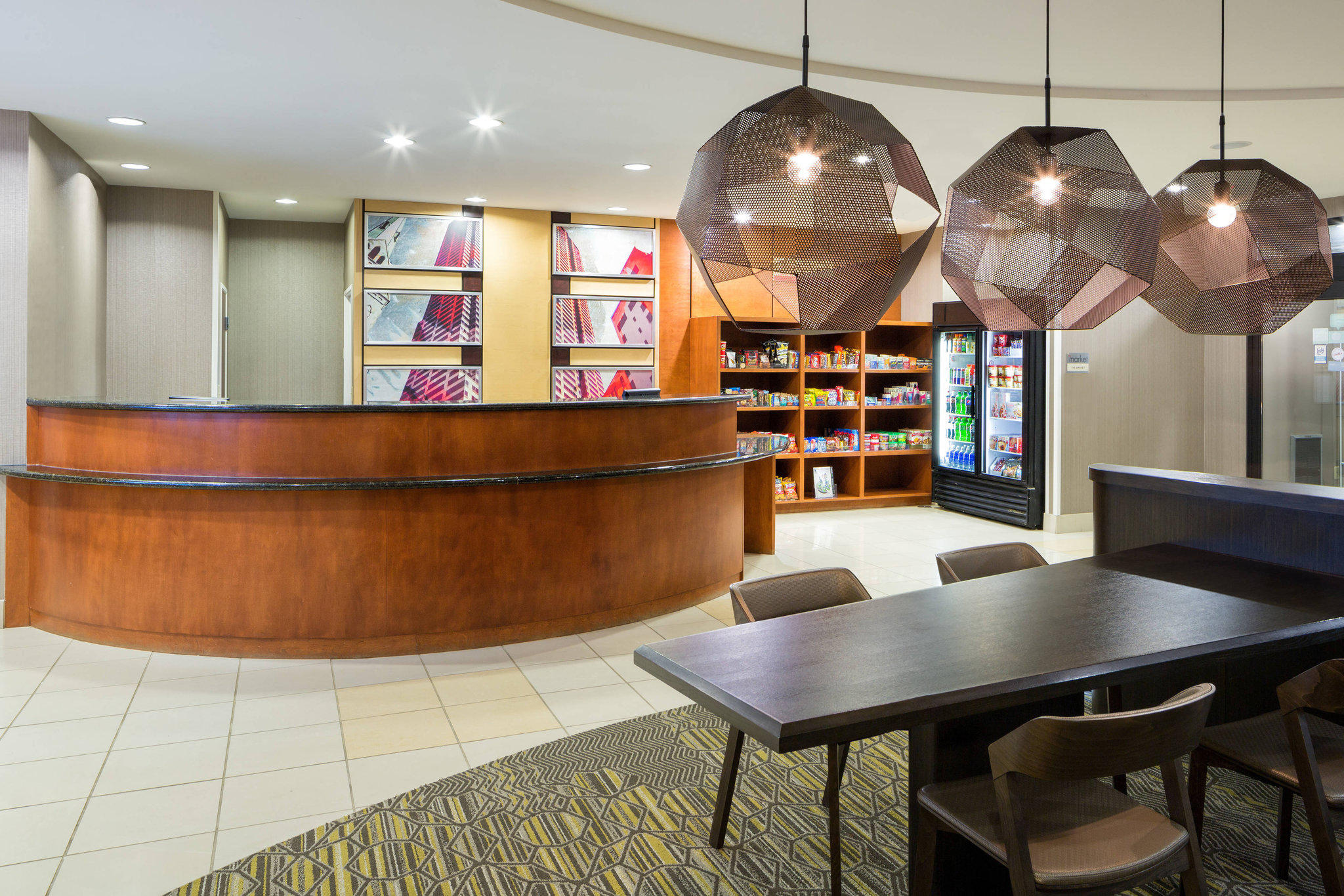 SpringHill Suites by Marriott Indianapolis Fishers - OPEN