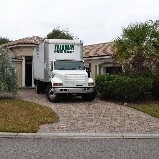 Fairway Moving Services image 2