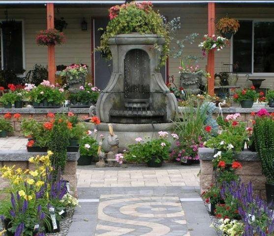Jack Frost Landscapes & Garden Center image 6