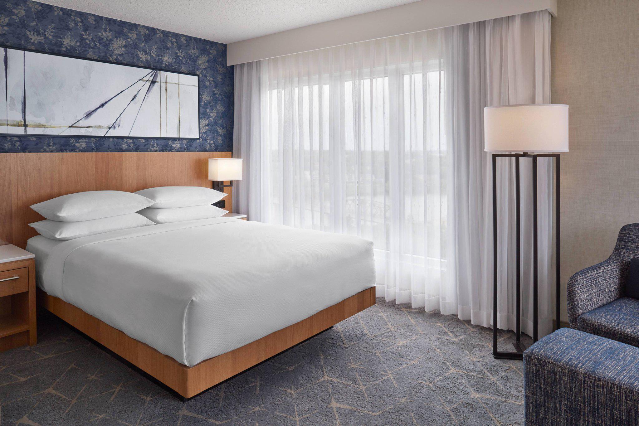 Delta Hotels by Marriott Saskatoon Downtown