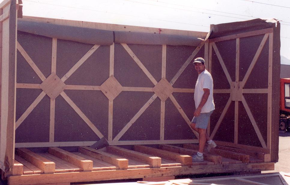 Precision Wood Products, LLC image 4