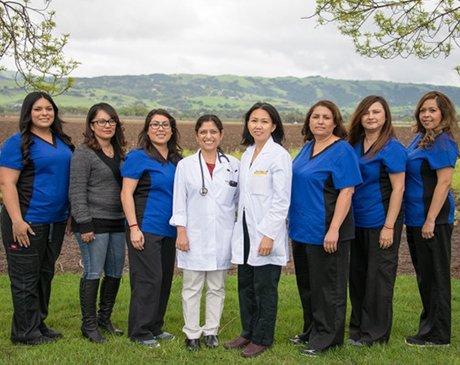 Gilroy Family Medical Group image 0