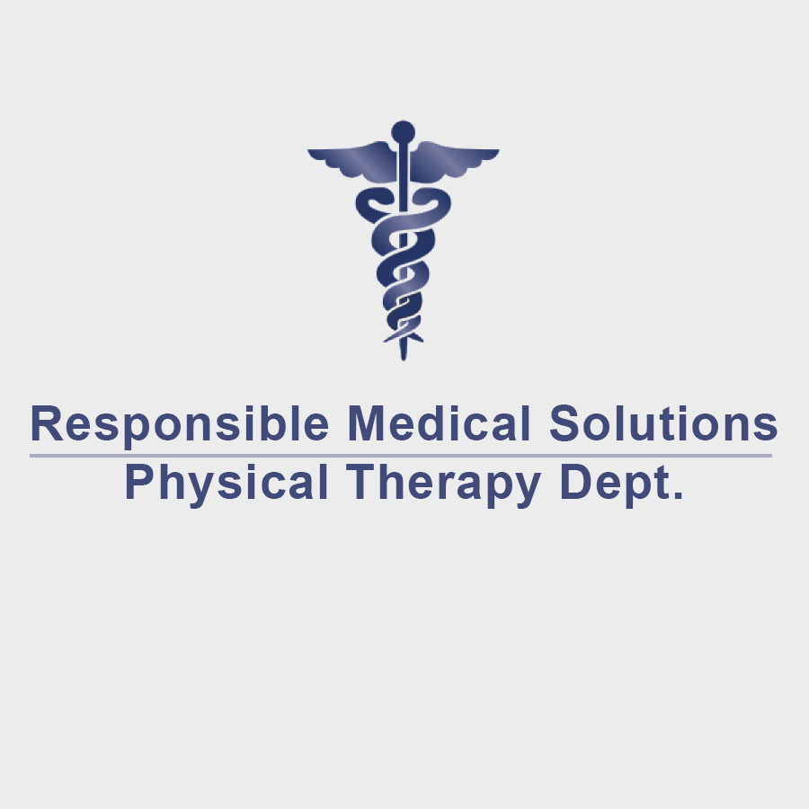 RMS Physical Therapy Department