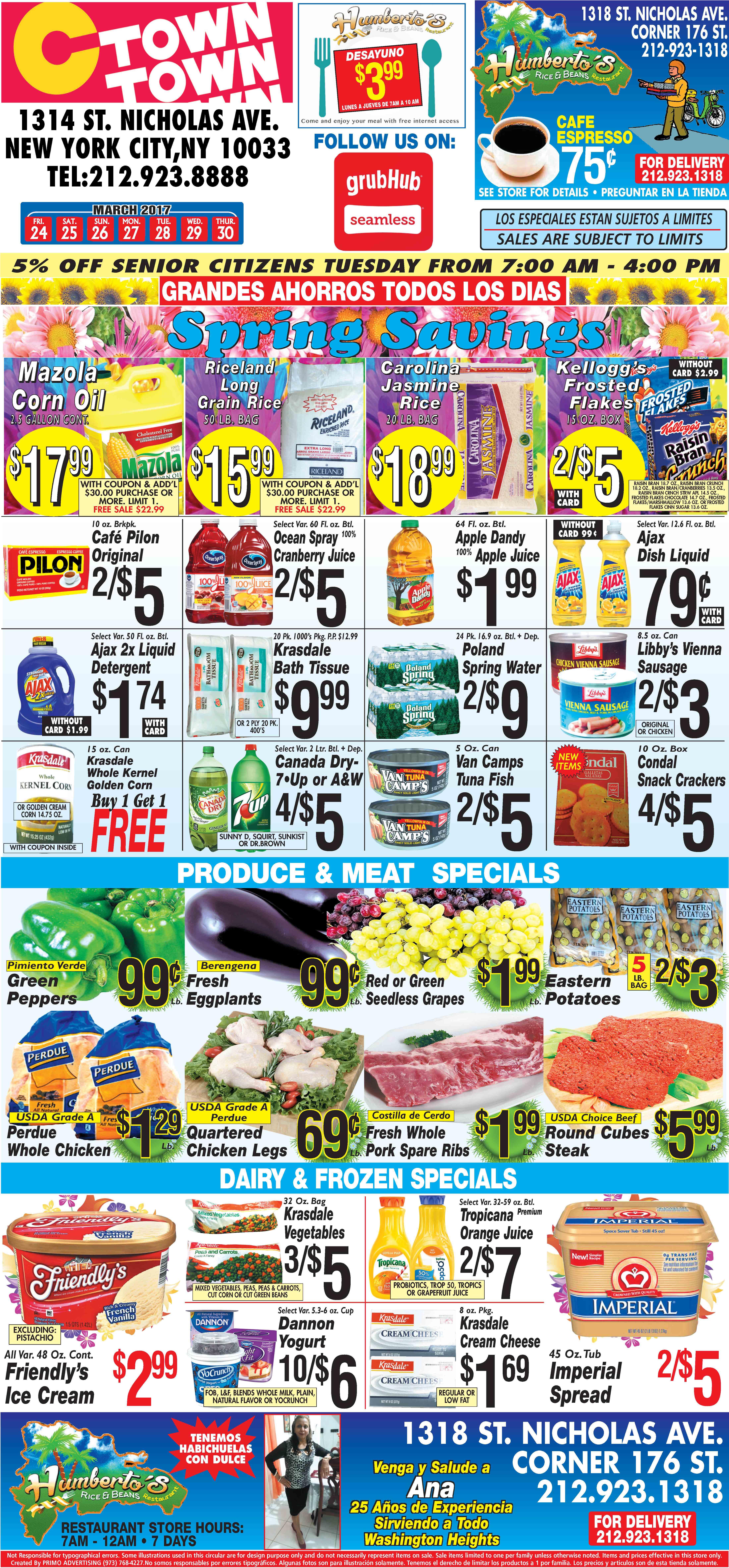 C-Town Supermarket image 0