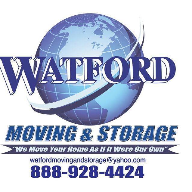 Watford Moving & Storage