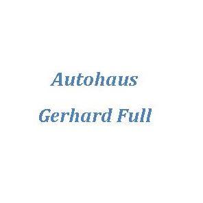 Logo von Autohaus Gerhard Full