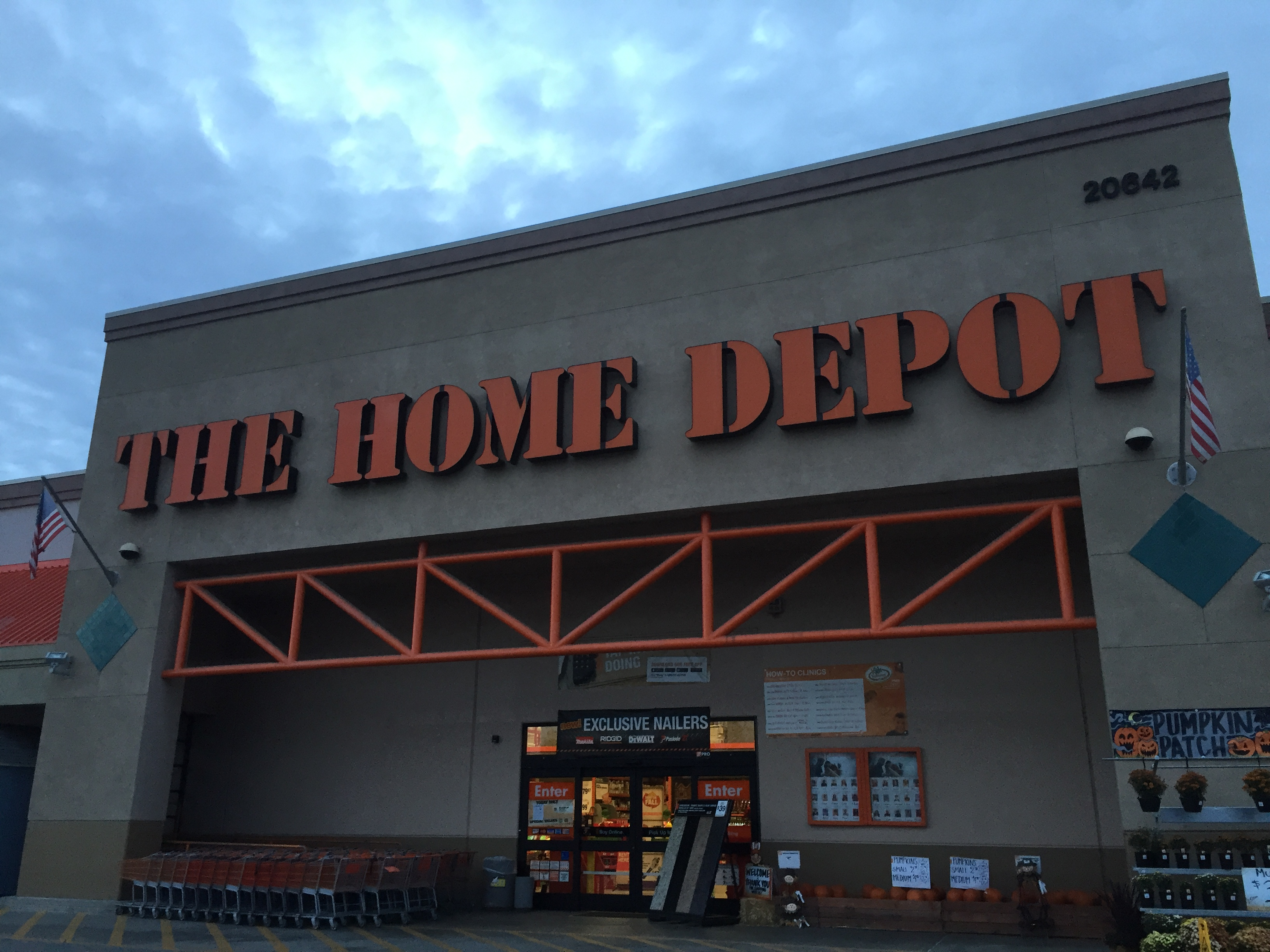 The Home Depot, Golden Valley, Minnesota. 1 like. Hardware Store.