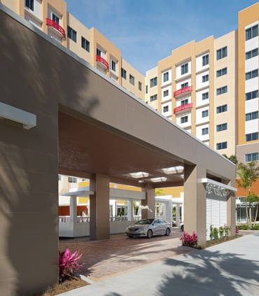 Residence Inn by Marriott West Palm Beach Downtown/CityPlace Area image 1