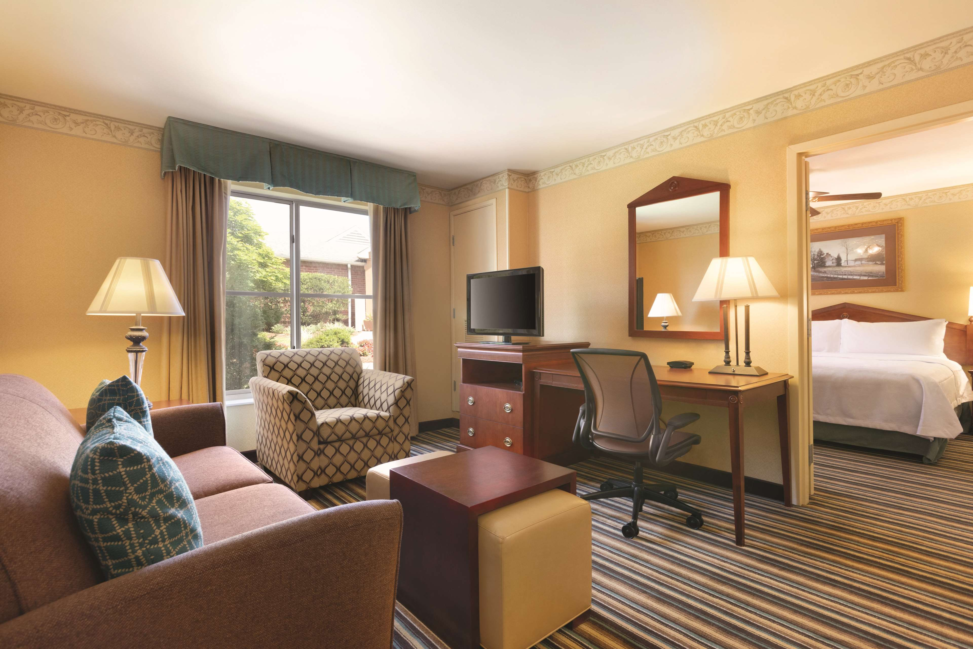 Homewood Suites by Hilton Detroit-Troy image 18