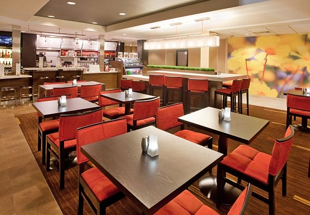 Courtyard by Marriott Salt Lake City Airport image 22