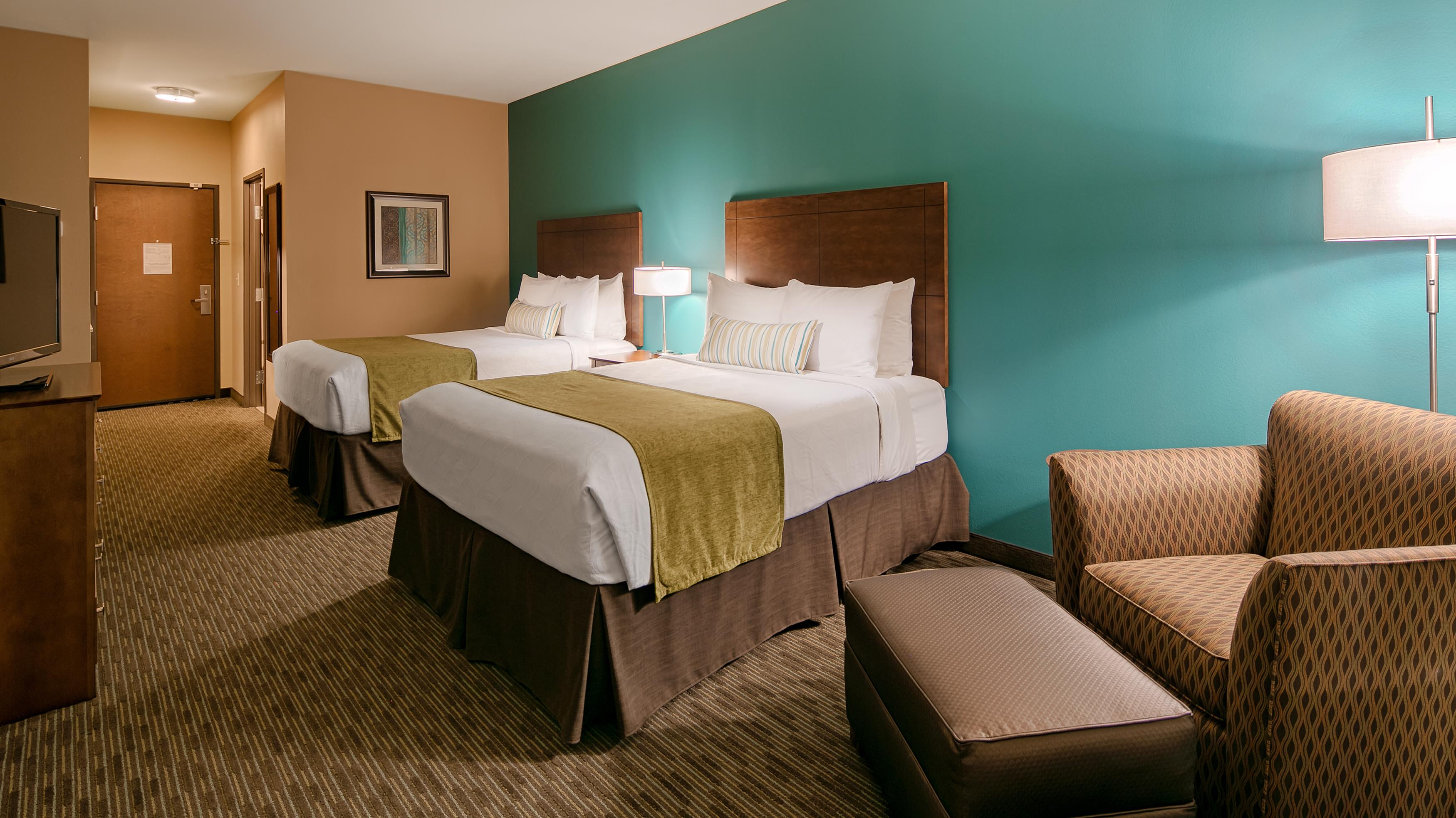 Best Western Plus French Lick image 10