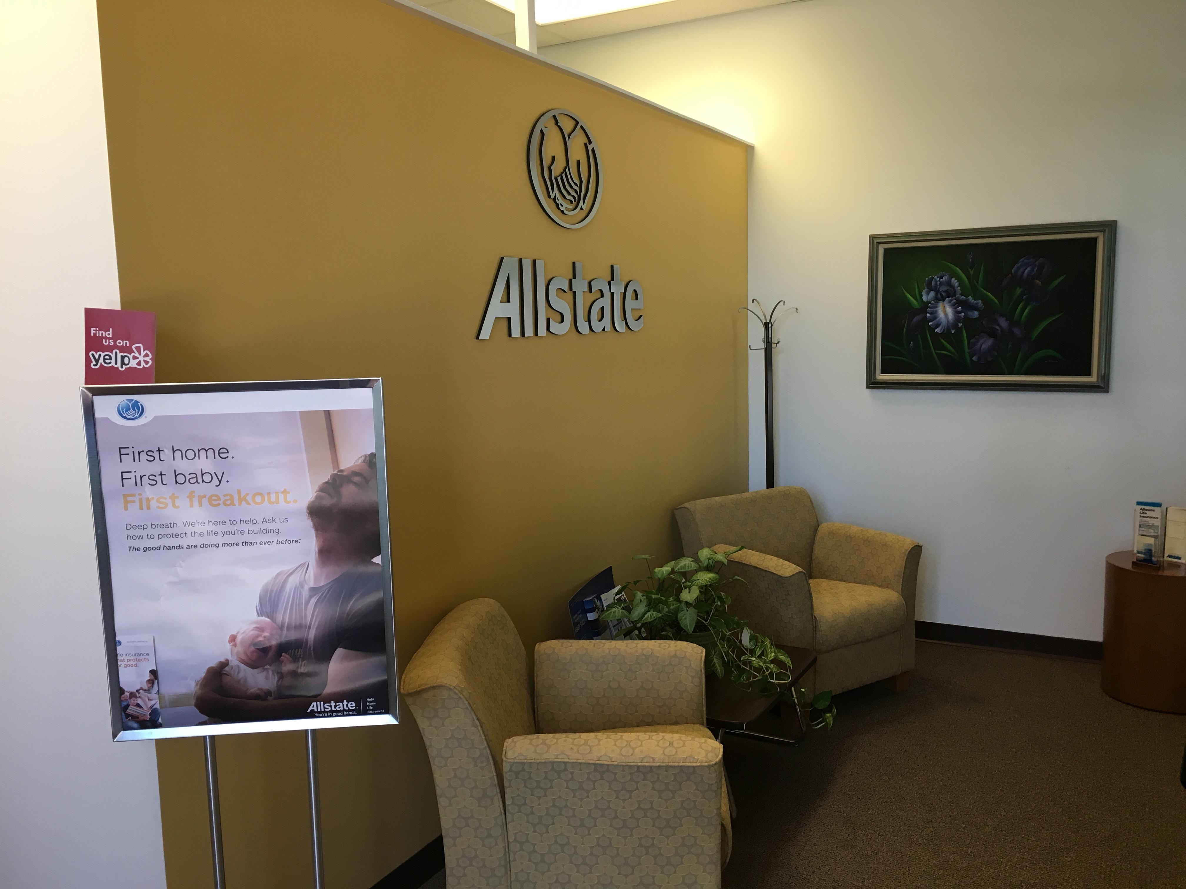 Ralph Laera: Allstate Insurance image 3